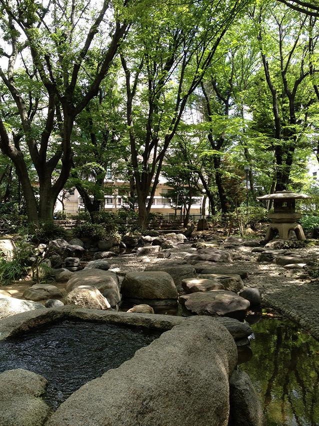 原風景に想うこと5_港区赤坂高橋是清翁公園