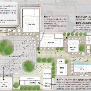 908_COMMUNITY CENTER PROPOSAL[NASU-SHIOBARA]